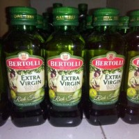 Bertolli Extra Virgin Olive Oil 250ml