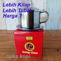 Vietnam Coffee Drip / Penyaring Kopi / Coffee Maker Q6 Ekonomis