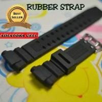 Paling laku... Rubber Strap Tali Jam Tangan CASIO G-SHOCK G-1100B/G110