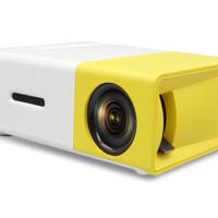 Proyektor Projektor Mini Portable YS-02