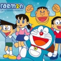 Jual Film Seri Animasi DVD Doraemon Gadget Cat From The Future Season 1 - 2 Murah