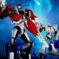 Film DVD Animasi Transformers Prime Season 1