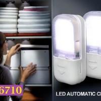 Lampu Lemari LED Nyala Otomatis Saat Dibuka - RT6710