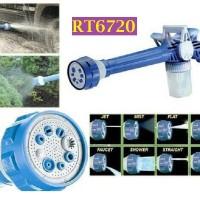Alat Cuci Mobil Dan Motor Semprot Air Bertekanan - RT6720
