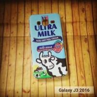 SAMSUNG GALAXY J3 2016 CASE CUSTOM HP