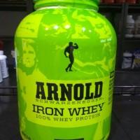 arnold iron whey 5lbs