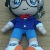 Boneka Anime Detective Conan - Kartun Detektif Shinichi Kudo Jg