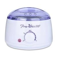 Jual READY Pro-Wax 100 warmer - wax heater untuk waxing dengan hardwax Murah