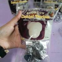 Jual coklat durian Murah