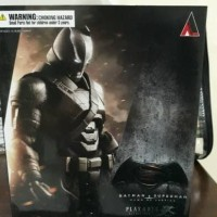 Jual PLAY ARTS KAI PAK ARMORED BATMAN BVS Murah