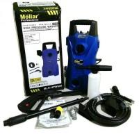 Jual Mesin cuci steam mobil / motor / AC / Jet Cleaner Mollar High Pressure Murah