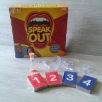 Jual mainan anak murah  speak out Murah