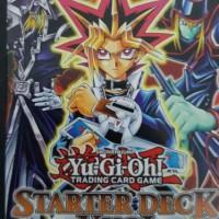 Yu-Gi-Oh Starter Deck: Yugi Reloaded