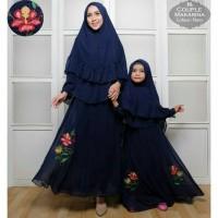 Harga tl couple momkid makarina baju muslim baju couple busana muslim | Pembandingharga.com