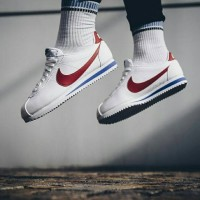 Original Nike Classic Cortez Forrest Gump Leather