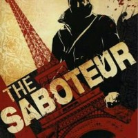 Jual The Saboteur (PC Games) Murah