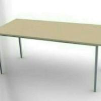 meja lesehan 100x50/coffe table/meja makan