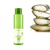 Nature Republic - Soothing & Moisture - Aloe Vera Toner