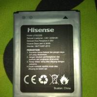 Baterai andromax R original bawaan HP