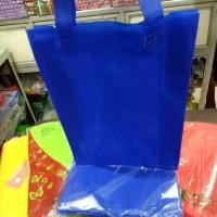 handle tali 25 x 35 x 10- goody bag - goodie bag - tas promosi