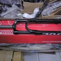 harga Fork Spinner Type300 27,5 All Black Tokopedia.com