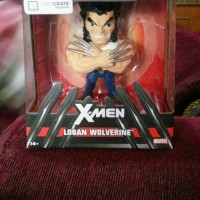 Wolverine Loot Crate Limited