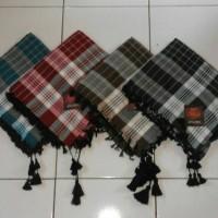 sorban al-fahtin warna
