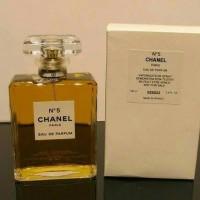 Parfum Chanel No. 5 Original EDP 100ml