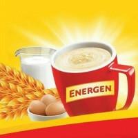 Energen cereal 1 renceng (10 sachet)