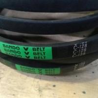V-Belt Bando C128 Original asli Bando C128 berkualitas