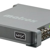 Matrox Mxo2 Le Max Video Accelerator Eksternal Video Capture And Edit
