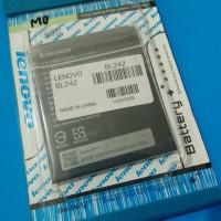 ORIGINAL Baterai Batre Batere Battery Battre LENOVO A6000 BL242 A6010