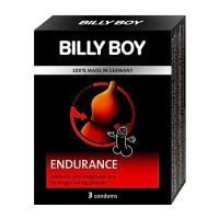 Billy Boy Kondom Endurance 3pcs Kondom Ring Khusus Tahan Lama