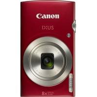 Canon Ixus 185 Red (Resmi PT Datascrip