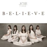 JKT48 BELIEVE (CD)