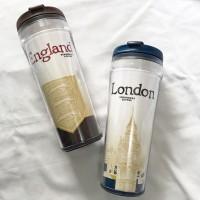Starbucks city tumbler London dan England