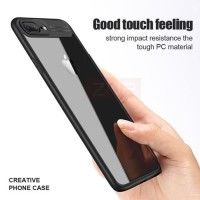 Samsung Galaxy J7 MAX Original Galeno Bumper Soft Case Lentur TPU