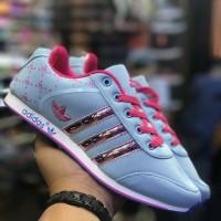 Sepatu olahraga wanita / sepatu fitnes adidas running neo