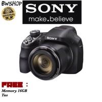 Sony DSC-H400 - Sony H400