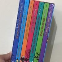 The Chronicles of Narnia Boxset