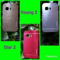 harga Case Samsung Galaxy Young 2/g130 Tokopedia.com