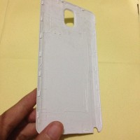 Backdoor/Tutup Battery Samsung Galaxy Note 3 Gt N9000 Berkualitas