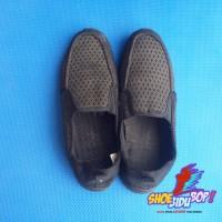 Sepatu Kerja Pria Pantofel Loafers EXR (korean branded)