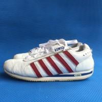 Sepatu Sneakers Running/Lari Sport Wanita Original KSwiss for women