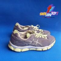 Sepatu Sneakers Running/Lari Sport Original Asics gel smartfit 2