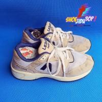 Sepatu Sneakers Running/Lari Sport Original Le:born London CT-300L