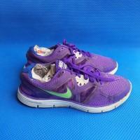 Sepatu Sneakers Running/Lari Sport Original Nike Lunar Glide 3