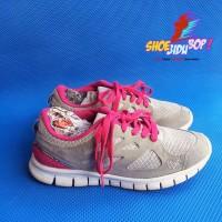 Sepatu Sneakers Running/Lari Wanita Sport Original Slazenger