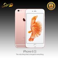 APPLE IPHONE 64GB 6S ROSE GOLD - GARANSI DISTRIBUTOR 1 TAHUN