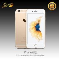 APPLE IPHONE 64GB 6S GOLD - GARANSI DISTRIBUTOR 1 TAHUN